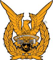 Rekrutmen Tamtama PK TNI AU Gelombang I TA 2016