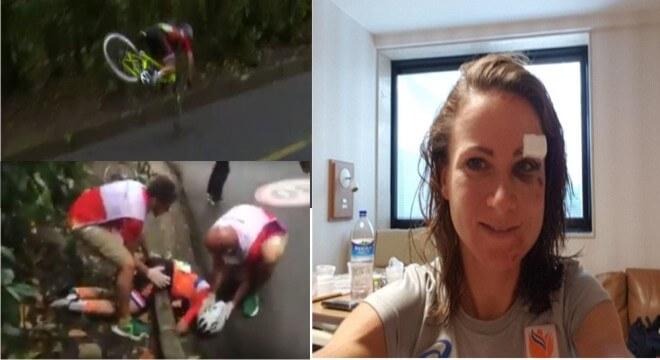 Empat Insiden Mengerikan Yang Terjadi di Olimpiade Rio 2016