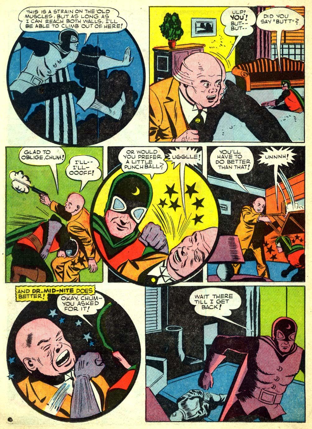 Read online All-American Comics (1939) comic -  Issue #57 - 38