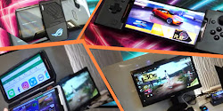 Review Aksesoris Asus ROG Phone, 4 Aksesorisnya Setara Kayak ROG Laptop