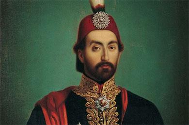 Sultan Abdul Majid 1