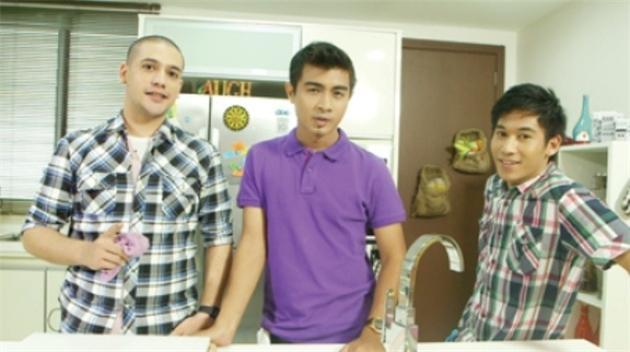 Hello Bro Jom Masak Diana Rashid Chef Fikree Dari Dapur Terjebak