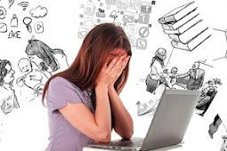 Penyebab Anda Belum Bisa Menghasilkan Uang Dari Blog