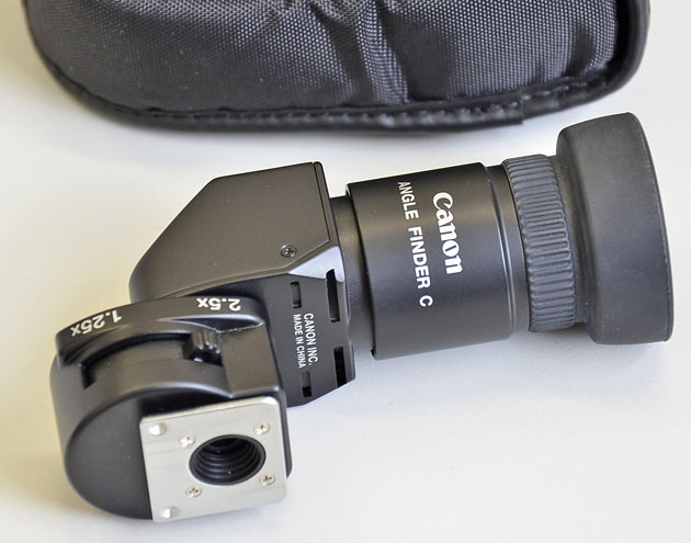 Photographic Gear August 2016