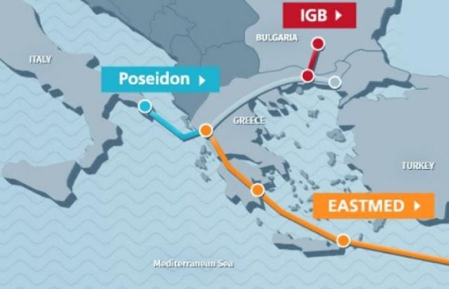 Στη διεθνή ενεργειακή σκακιέρα η Θεσπρωτία