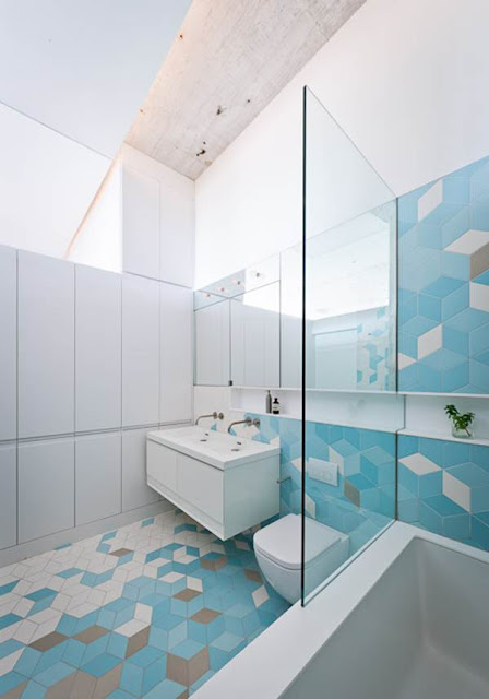 Different Tiles For Bathrooms 6