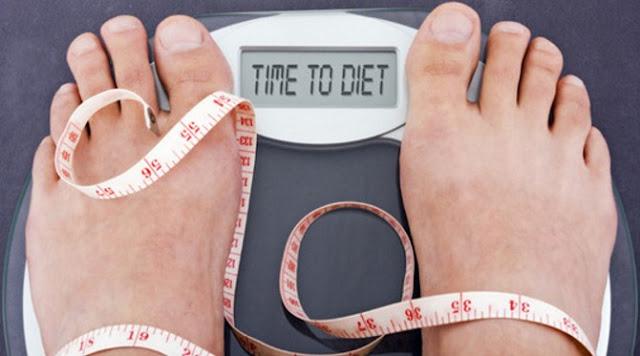 Delapan Hal Berikut Dapat Menggagalkan Program Diet Yang Kamu Jalani