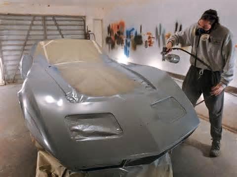 Dalam menentukan bengkel cat mobil yang terbaik sebaiknya di perhatikan banyak hal :