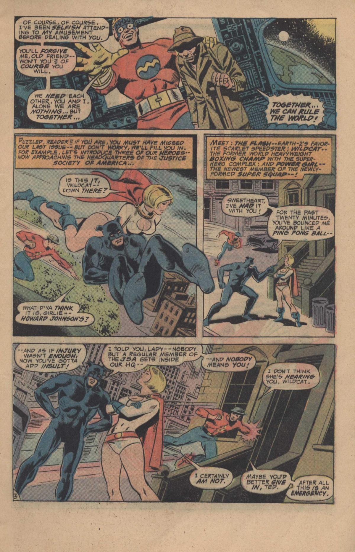 Read online All-Star Comics comic -  Issue #59 - 5