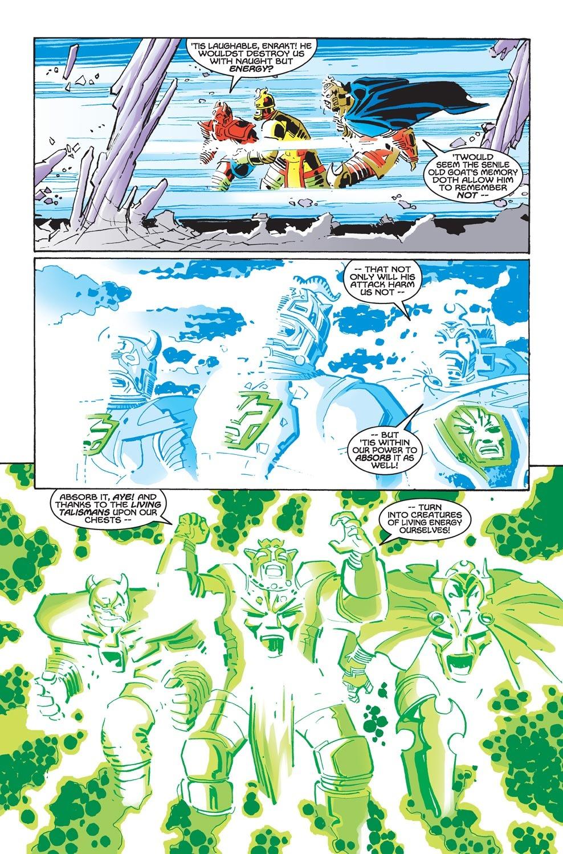 Thor (1998) Issue #18 #19 - English 15
