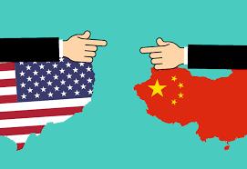 अमेरिका-चीन व्यापार युद्ध