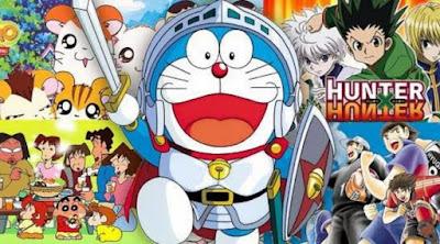 Anime 90an