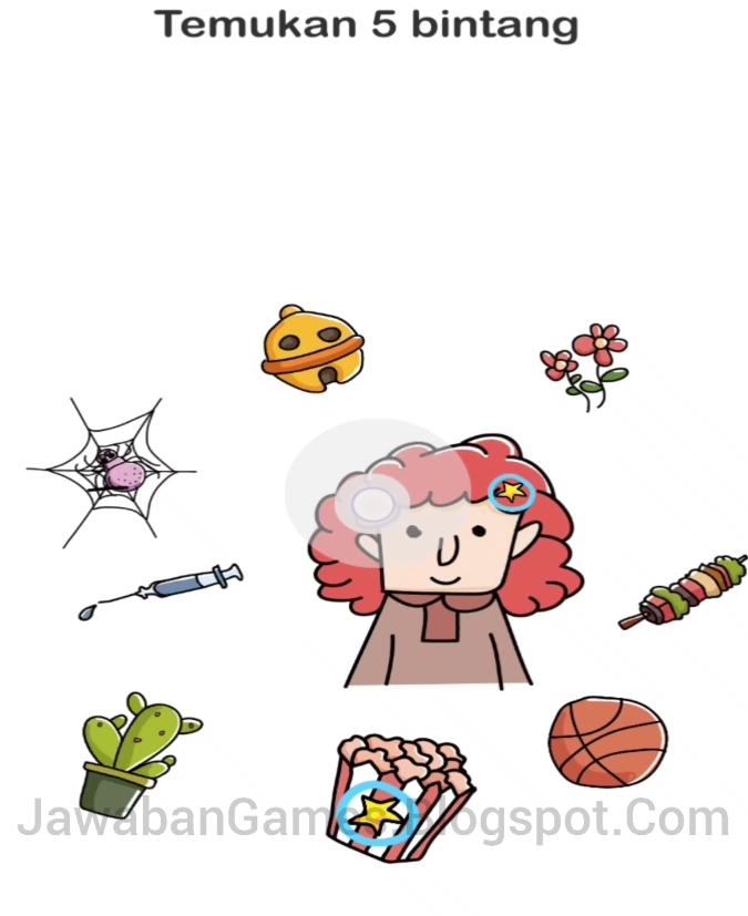 Temukan 5 Bintang Brain Out : temukan, bintang, brain, Brain, Level, Temukan, Bintang, (Terbaru, 2021)