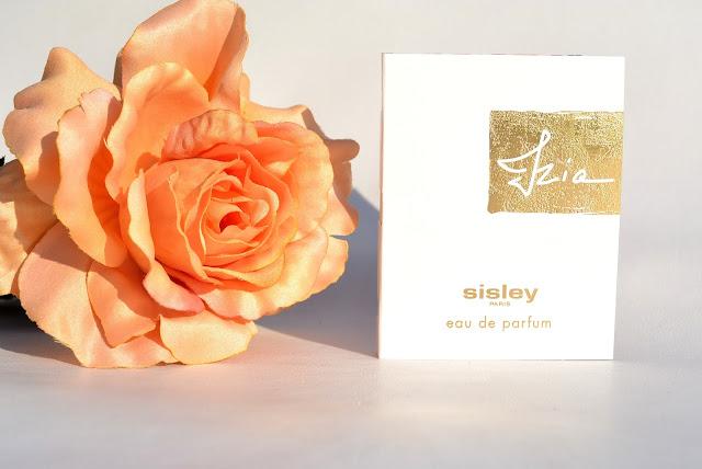 Sisley Izia