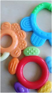 Baby Teething Food Net