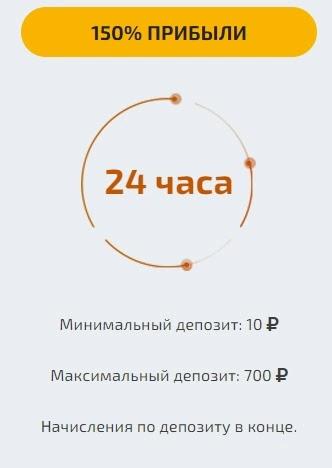 Инвестиционные планы Bitkonia