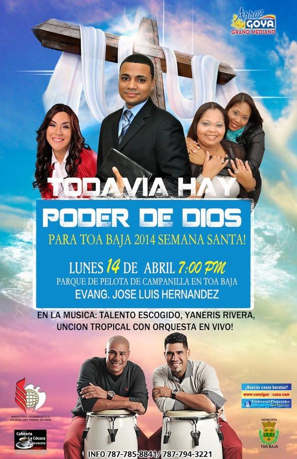 evento cristiano