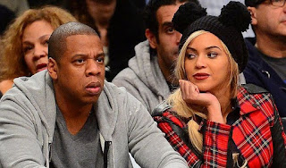 Jay z,Beyonce Joint Tour Leaked ?
