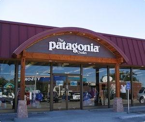 e626d5871df Patagonia Outlet Store - Dublin