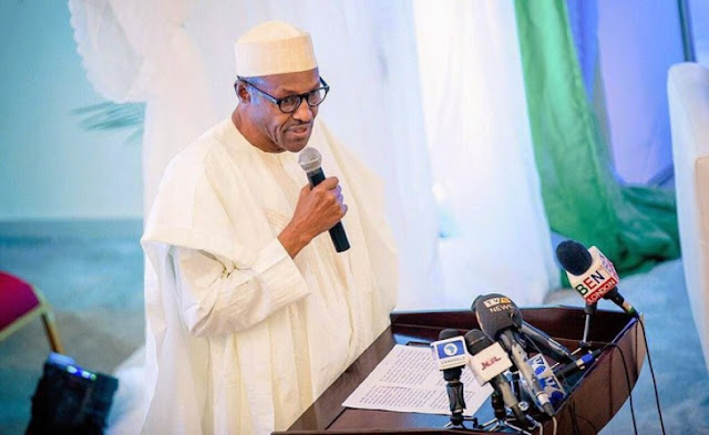 PRESIDENT BUHARI REVEALS MORE DETAILS and said IBB KEPT ME IN BENIN PRISON FOR OVER 3YRS