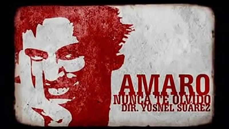 Patricio Amaro - ¨Nunca te olvido¨ - Videoclip - Dirección: Yusnel Suárez. Portal del Vídeo Clip Cubano