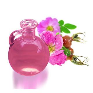 Aceite de Rosa Mosqueta Para Acne