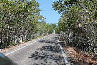 Road to Chabihau