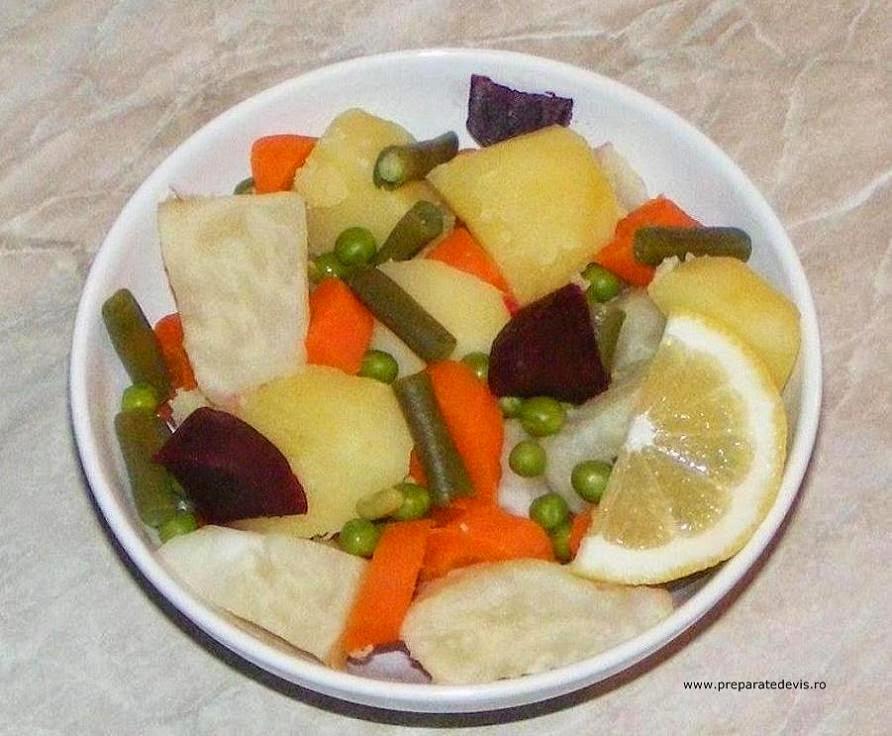 legume fierte pentru slabit
