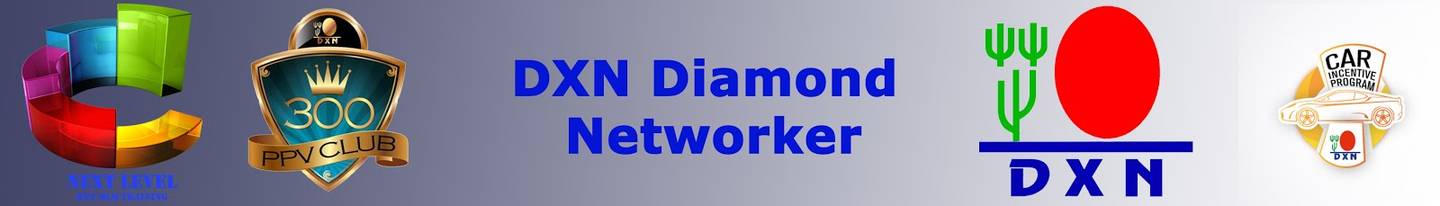 DXN Diamond Networker