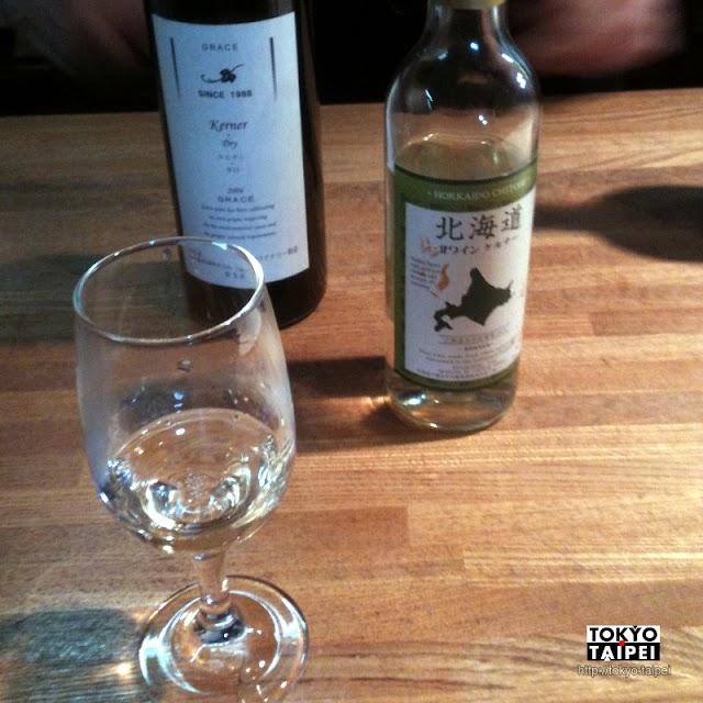 【千歲葡萄酒莊】冰天雪地北海道 釀出的美味葡萄酒