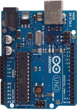 Arduino uno ubuntu