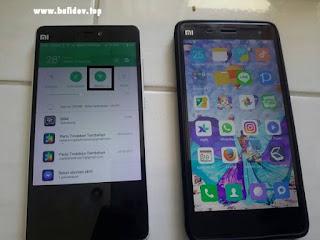 Xiaomi mi4 dan mi4i