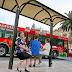 На автобусных остановках Валенсии запретят курение