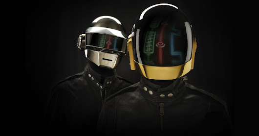 Daft Punk - Live Tribal Gathering 29th June 1996