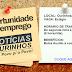 VAGA DE EMPREGO OURINHOS – Empresa abre VAGA para ESTÁGIO EM 16 DE AGOSTO