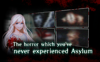 Asylum (Horror Game) apk