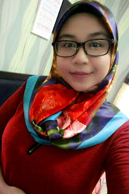 t shirt muslimah hijab online indah dengan ketek basah