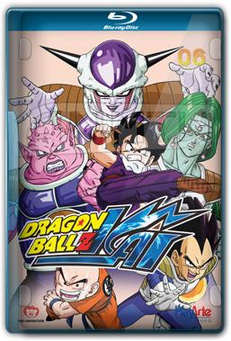 Torrent - Dragon Ball Kai Blu-ray rip