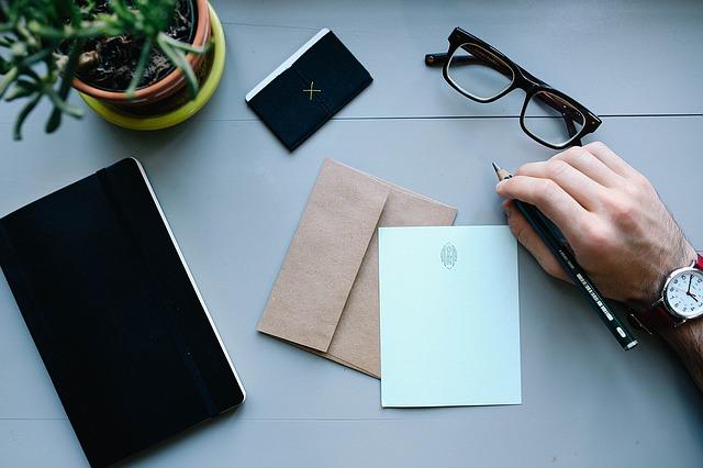 Pengertian dan Jenis Bagian dalam Bahasa Inggris Beserta Artinya atau Terjemahan Personal Letter, Contoh, Pengertian dan Jenis Bagian | Bahasa Inggris