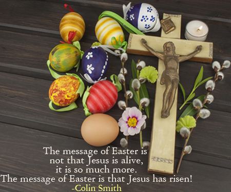 Awesome Happy Easter Wishes For Friends