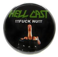 !!!Fuck Nu!!! Button