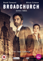 Broadchurch: Series 3 (2017) Poster