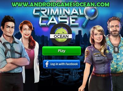 CRIMINAL CASE v2.5.5 (OFFLINE APK + MOD) Download - AndroidGamesOcean free