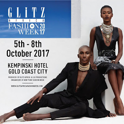Glitz Africa fashion week - Modelsgistafrica