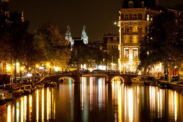 הכירו את 5 מלונות היוקרה הטובים ביותר באמסטרדם ל-2016/17