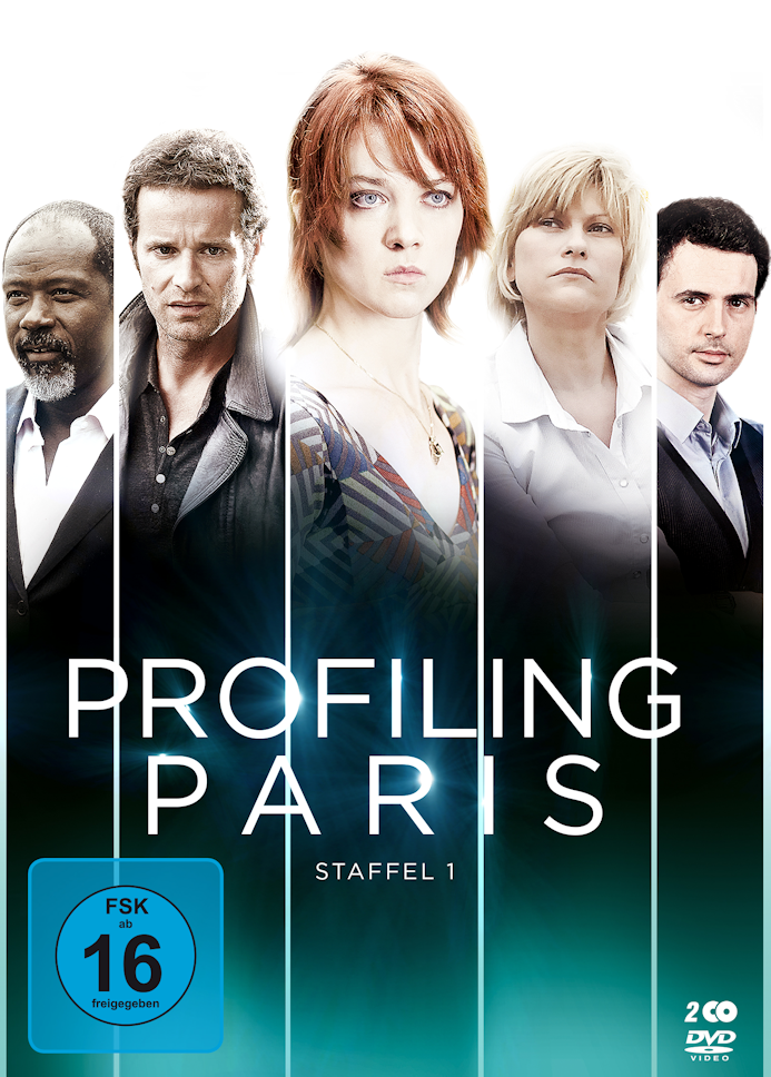 Profiling Paris Staffel 9 Wann In Deutschland