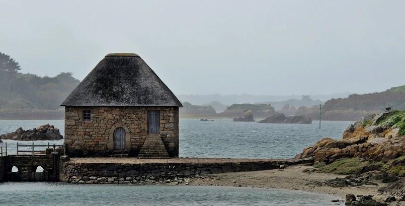 Wyspa Bréhat – dlaczego warto ? / 5 raisons pour visiter l'Ȋle de Bréhat