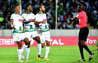 نتيجة مباراة الترجي والرجاء الرياضي اليوم الجمعة بتاريخ 29-03-2019 كأس السوبر الأفريقى