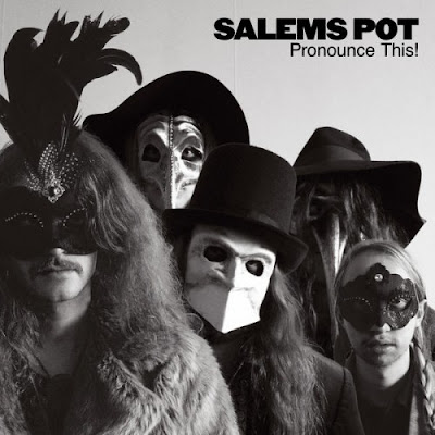 "SALEM'S POT ""Pronounce This!"""