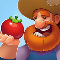 Merge Farm! (Mod Apk Unlimited Money)
